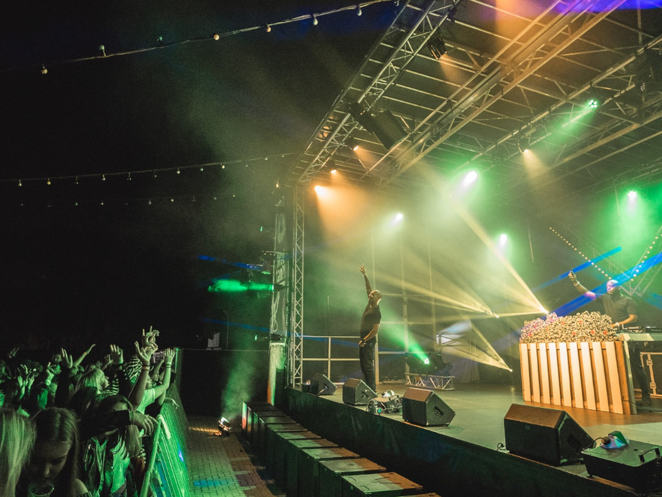 Festival | VanMeel